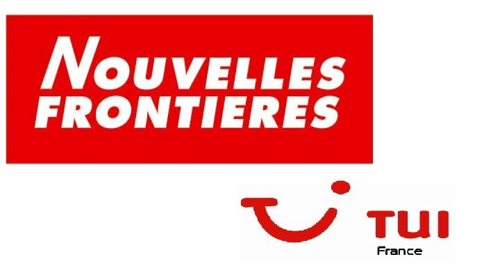 Logo Nouvelle frontières