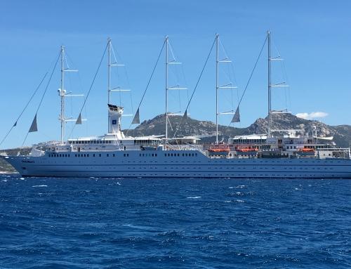 Découverte du Club Med 2
