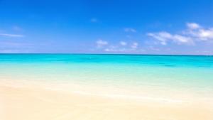 plage-paradis-voyage de noces