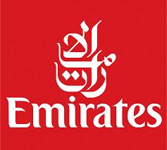 Logo Compagnie aérienne Emirates