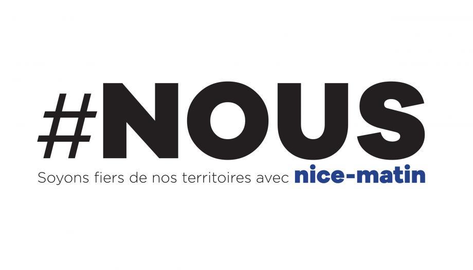 #Nous Magazine avec Nice-Matin